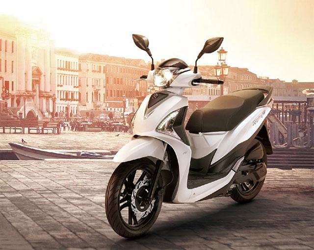 Vendita Scooter Sym Napoli